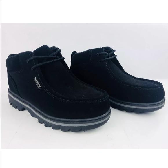black neumel ugg boots